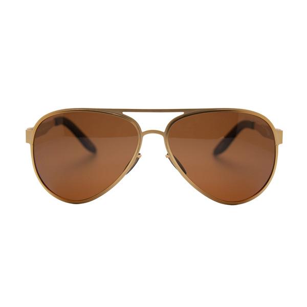 عینک آفتابی پورش دیزاین مدل P8810 G