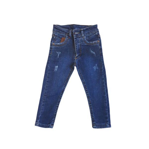 شلوار جین بچگانه مدل ۰۰۱