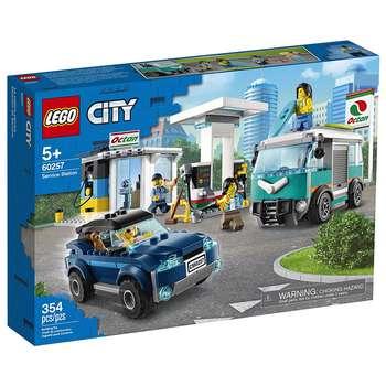 لگو سری City مدل 60257