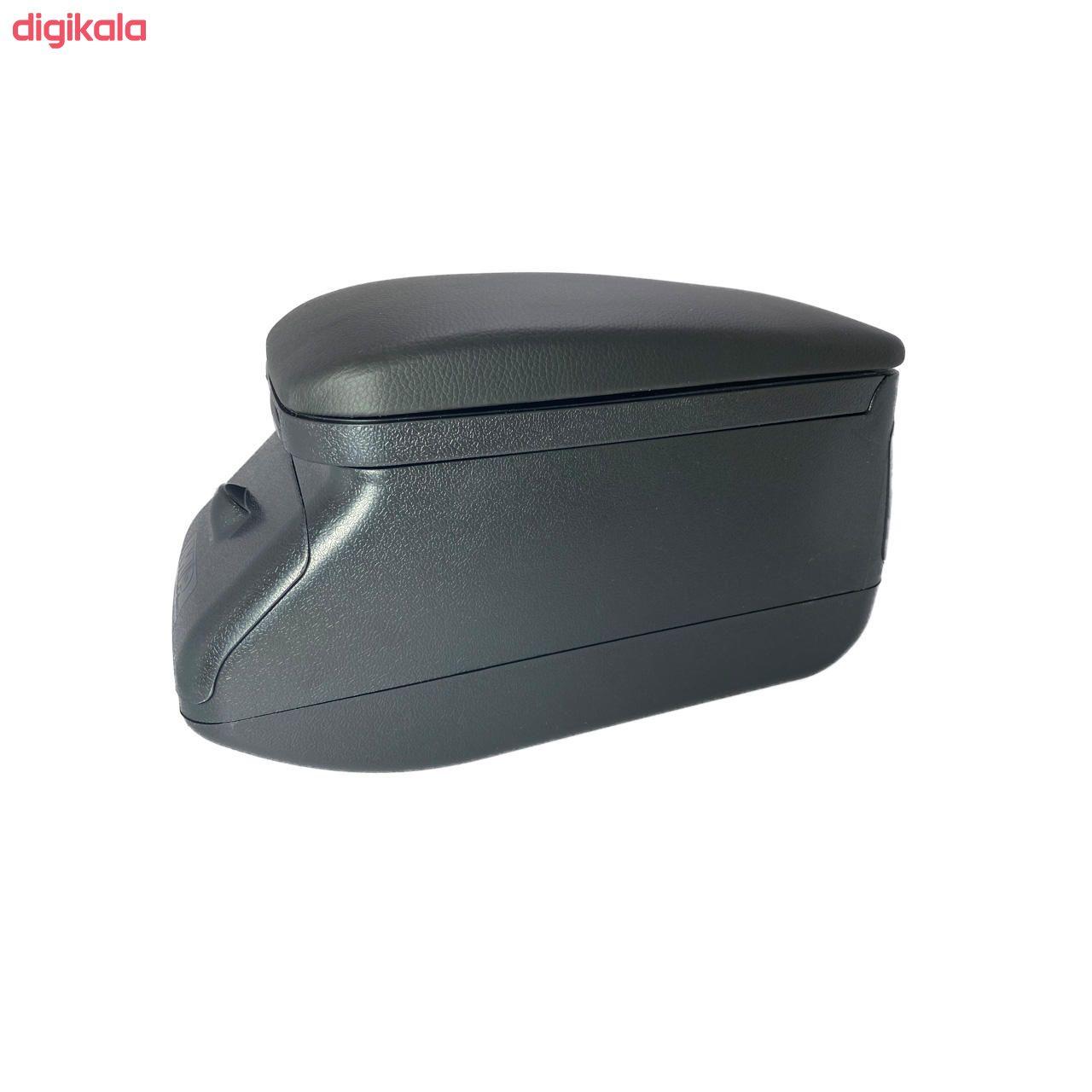 کنسول خودرو مدل pet21 مناسب برای پژو 206 main 1 1