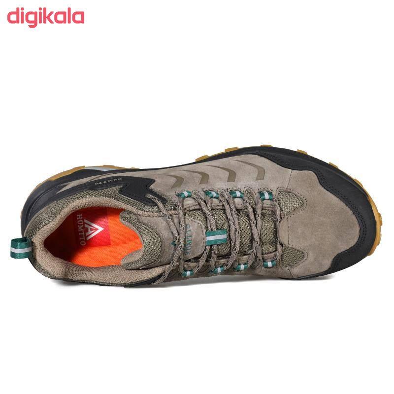 کفش کوهنوردی مردانه هامتو مدل 110591-4 main 1 3
