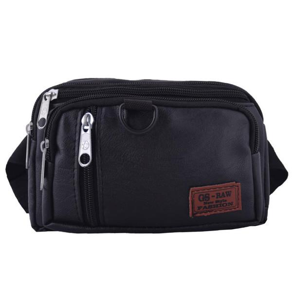 کیف کمری مردانه مدل 034