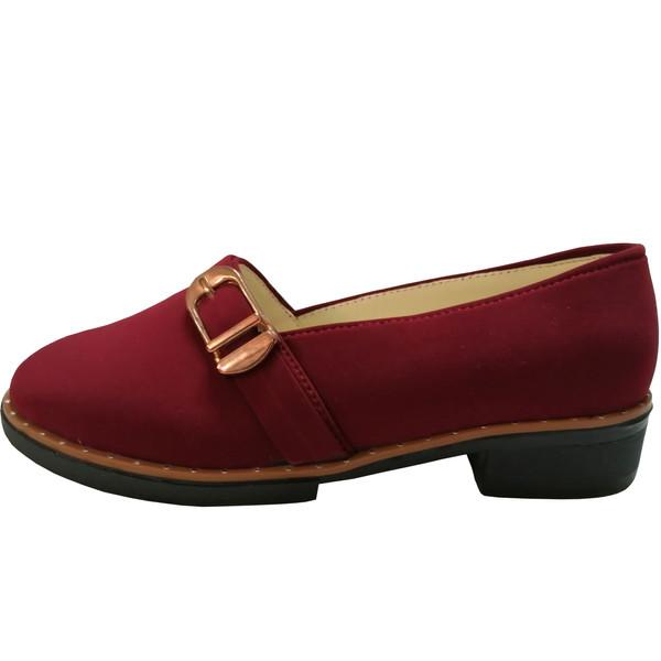 کفش دخترانه مدل ZQ