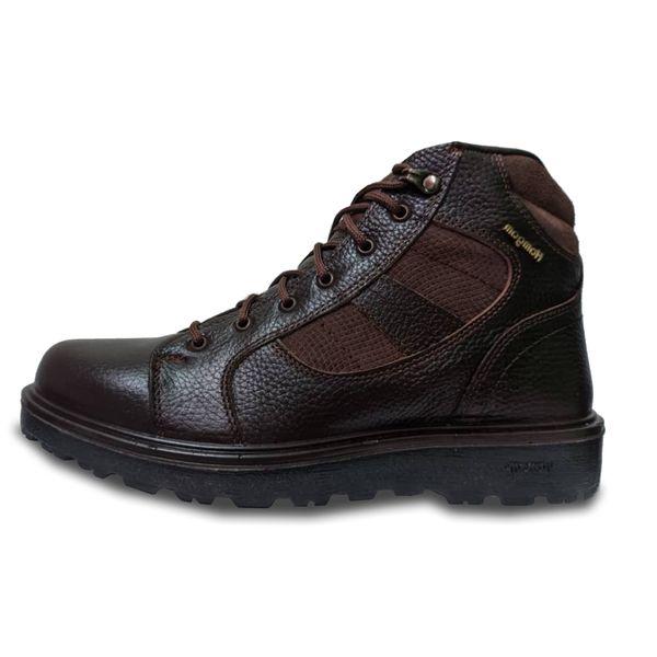 کفش کوهنوردی مردانه همگام مدل 252