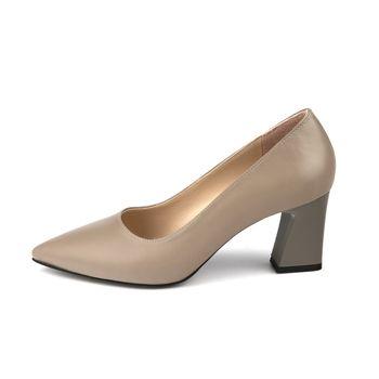 کفش زنانه شهر چرم مدل pc881522