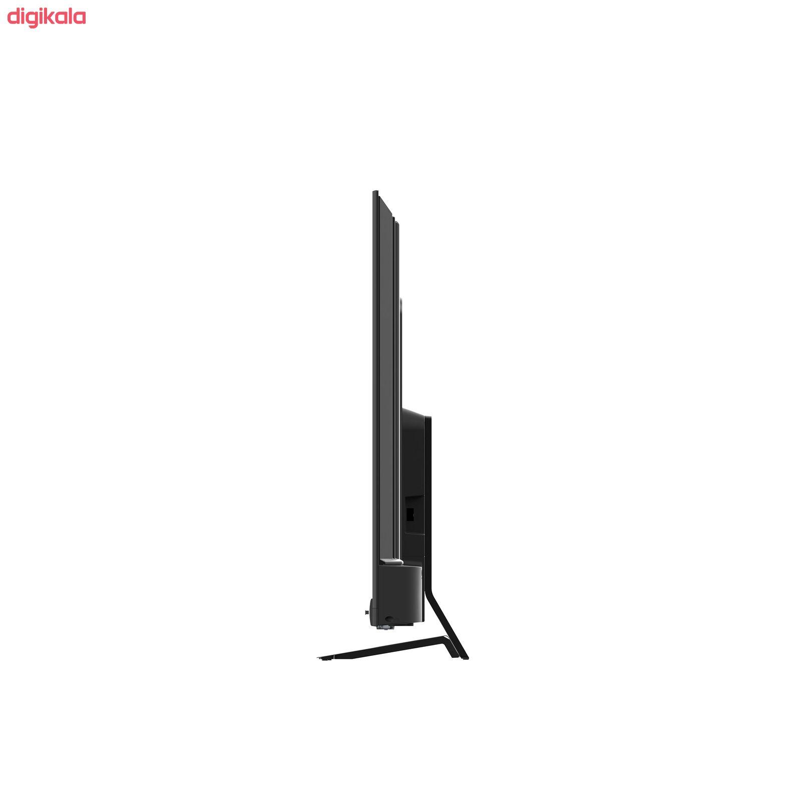 تلویزیون ال ای دی هوشمند جی پلاس مدل GTV-55LQ721S سایز 55 اینچ main 1 6