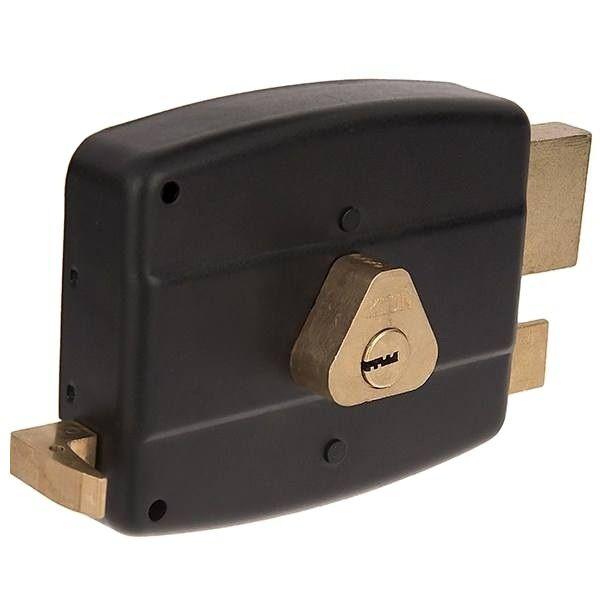 قفل در حیاطی کلون مدل D103