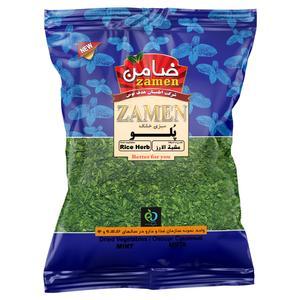 سبزی خشک پلو ضامن - 180 گرم