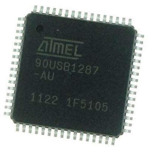 میکروکنترلر اتمل مدل 90USB1287-AU