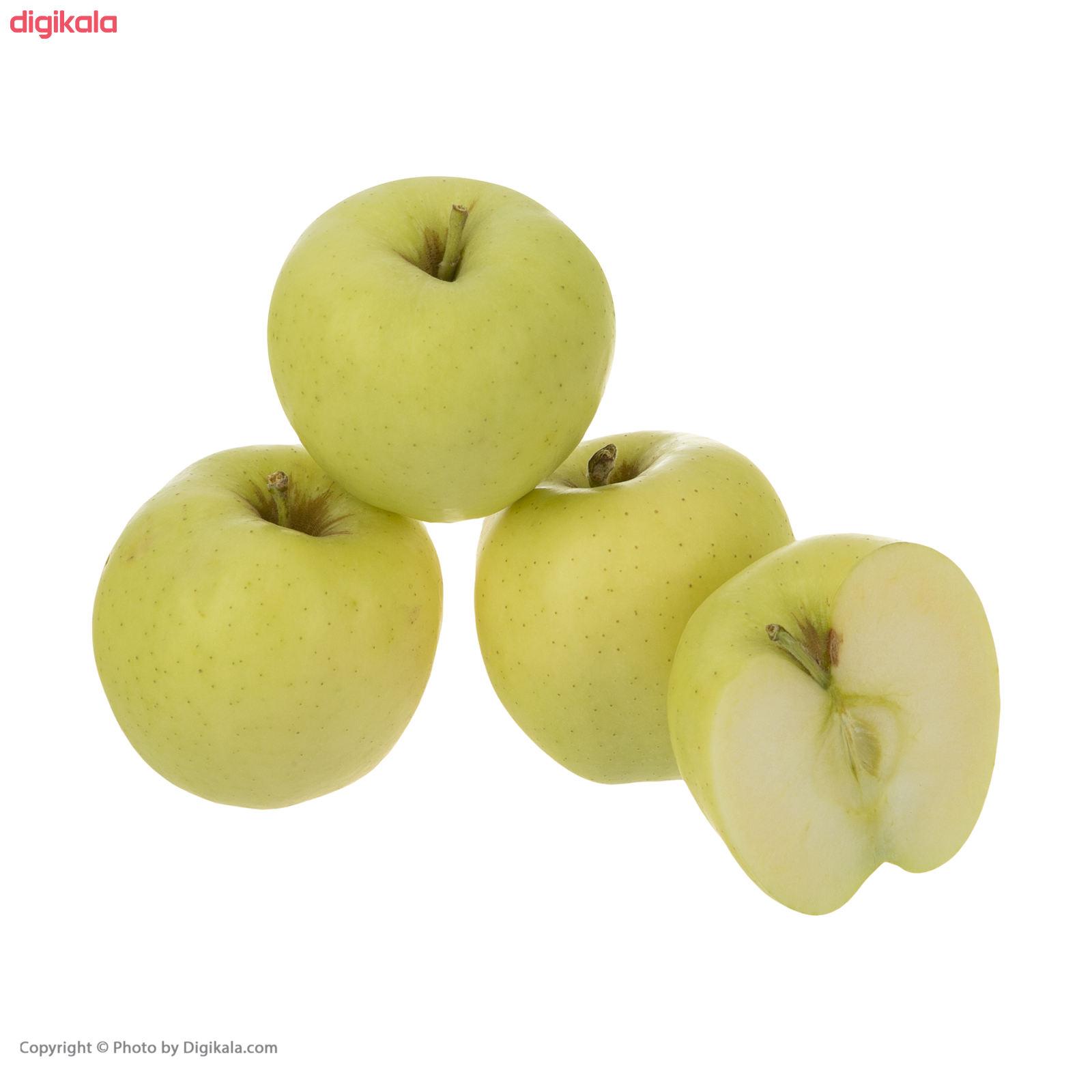 سیب زرد میوه پلاس - 1 کیلوگرم main 1 1