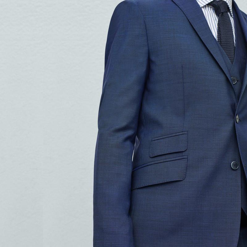 کت تک مردانه مانگو مدل 630
