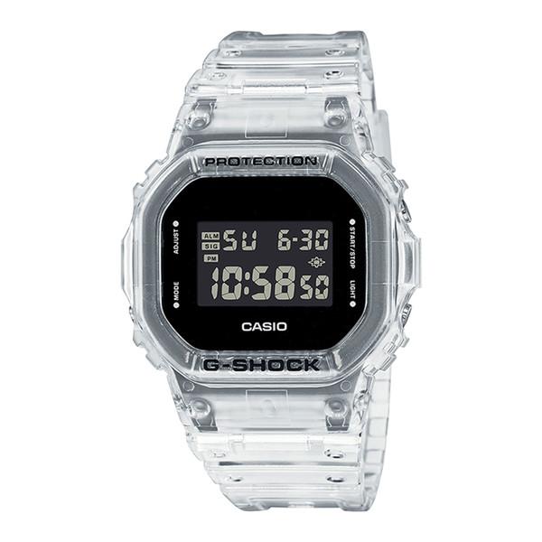 ساعت مچی دیجیتال مردانه کاسیو مدل DW-5600SKE-7DR