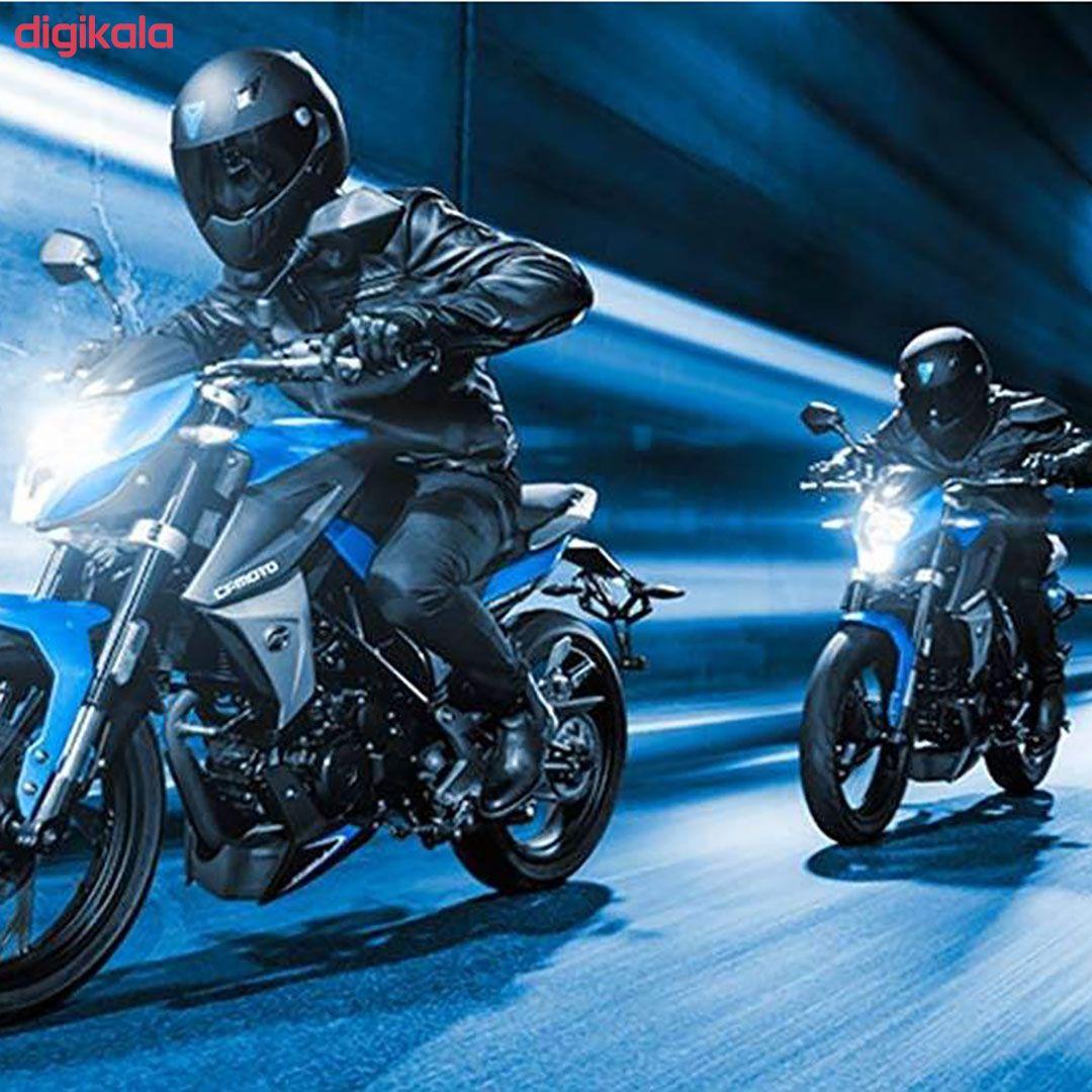 موتورسیکلت جهانرو مدل سی اف 150 سی سی سال 1399 main 1 4