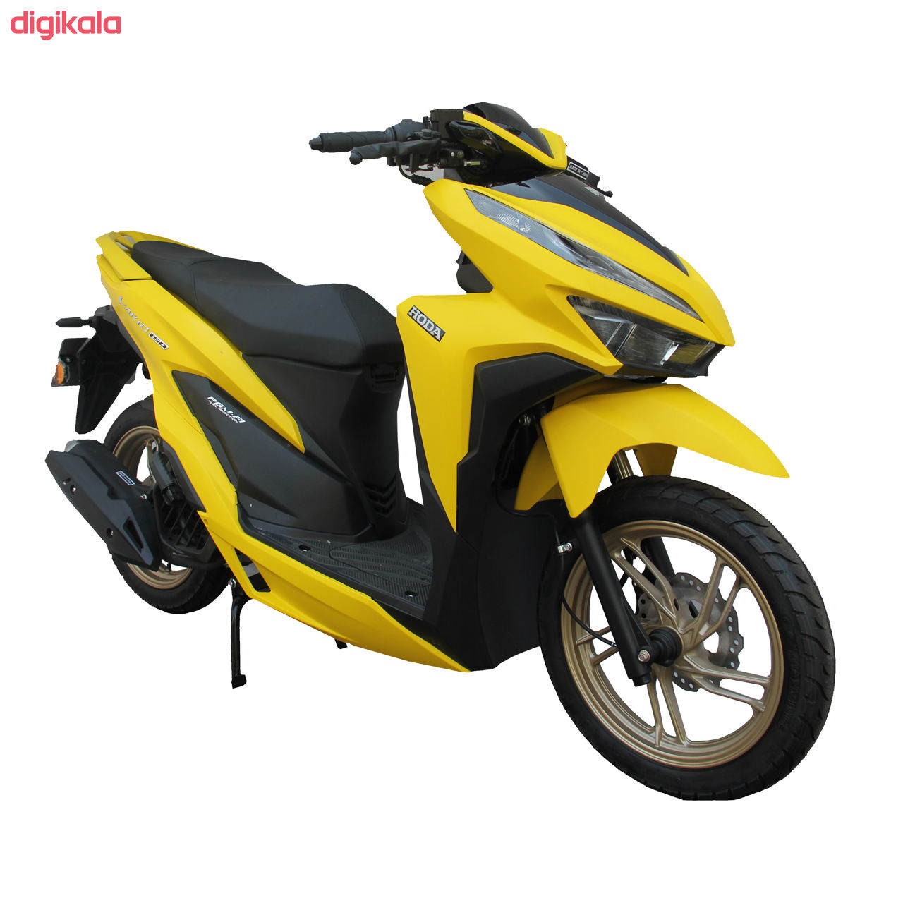 موتورسیکلت کلیک مدل هدا 150 سی سی سال 1399 main 1 2