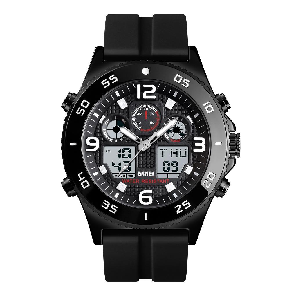 ساعت مچی  مردانه اسکمی مدل 1538M              اصل
