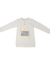 تی شرت دخترانه سون پون مدل 1391360-01 -  - 1