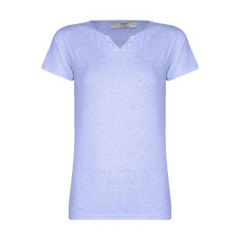 تی شرت زنانه مون مدل 163122851
