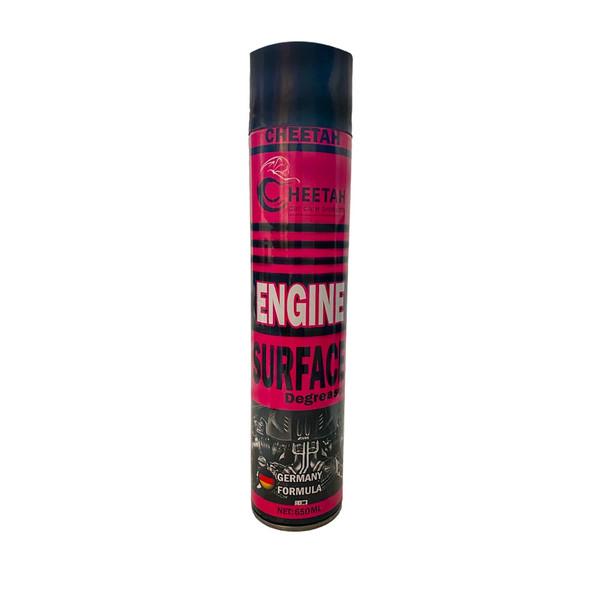 اسپری تمیز کننده موتور خودرو چیتا کد 05 حجم 650 میلی لیتر