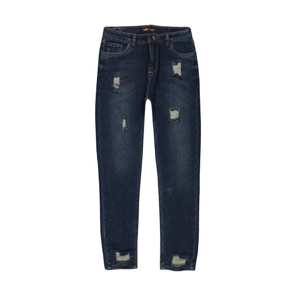 شلوار جین زنانه آیلار مدل O031001088080098-088
