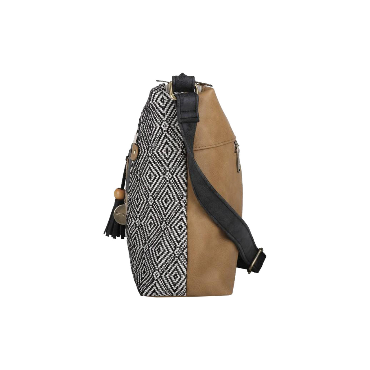 کیف دوشی زنانه گابل مدل Mawui 538313 -  - 3