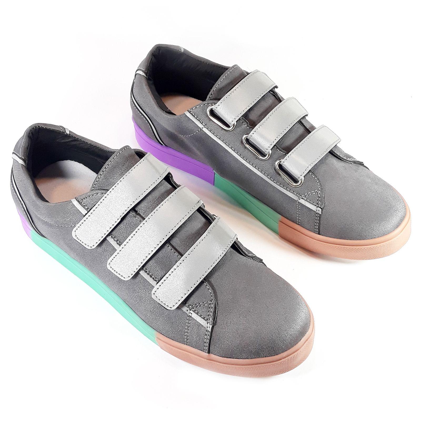 کفش روزمره زنانه کد 1106ST -  - 3
