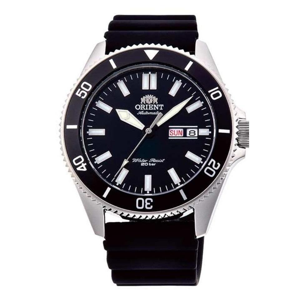 ساعت خرید اینترنتی ساعتمردانه اورینت مدل RA-AA0010B09C