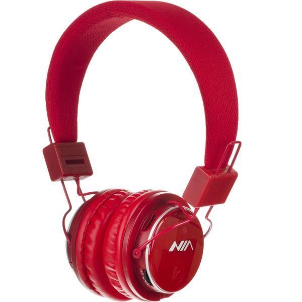 هدفون بی سیم نیا مدل Q8-851S | NIA Q8-851S Wireless Headphones