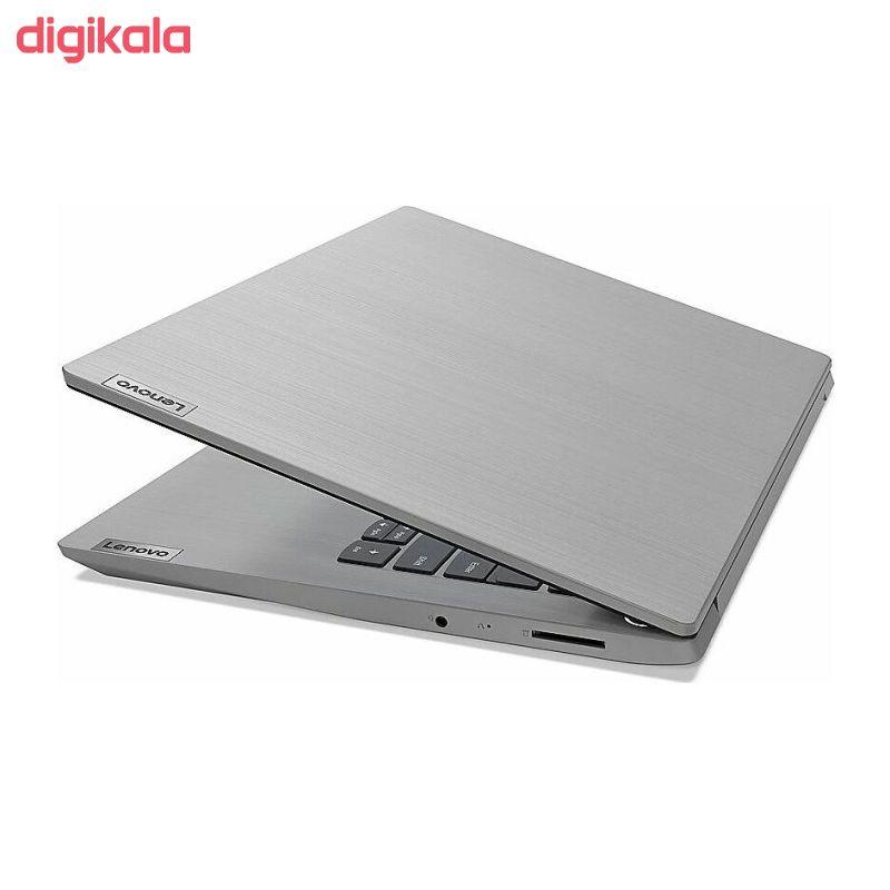 لپ تاپ 14 اینچی لنوو مدل Ideapad 3 15IIL05 - Z