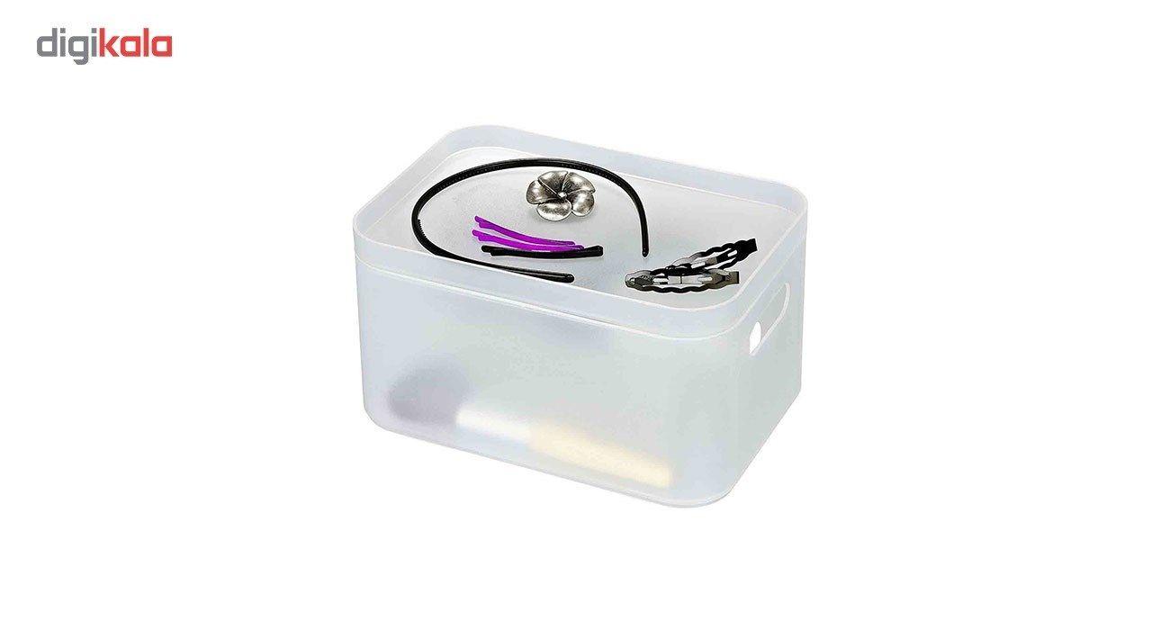 جعبه لوازم آرایش ونکو مدل Ice Cube main 1 6