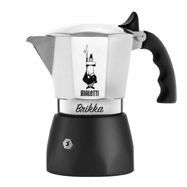 قهوه جوش بیالتی مدل بریکا