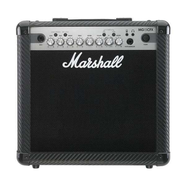 آمپلی فایر گیتار مارشال مدل MG15cfx