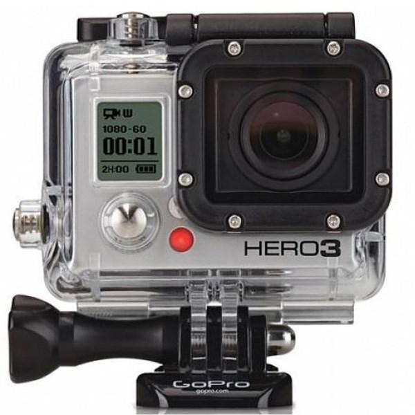 دوربین فیلم برداری گوپرو هیرو 3 وایت ادیشن