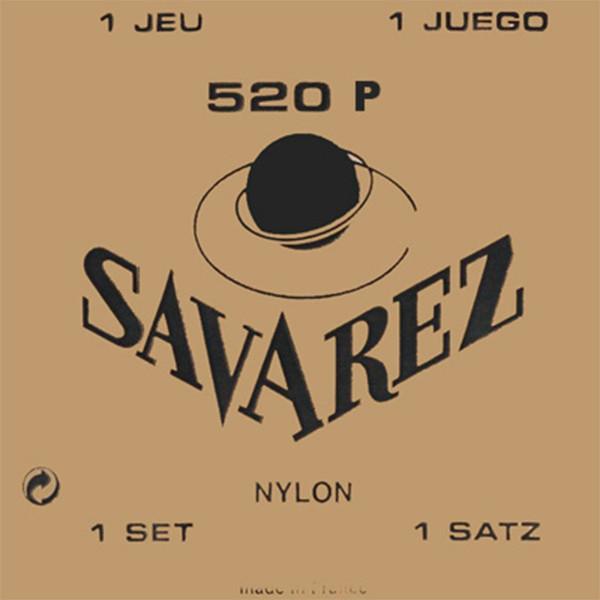 سیم گیتار کلاسیک ساوارز مدل 520 P
