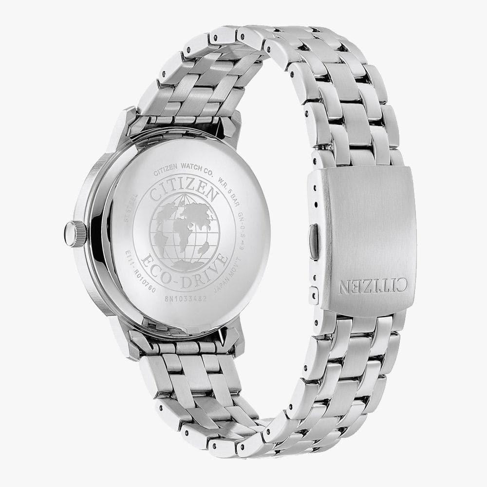 ساعت مچی عقربهای مردانه سیتی زن مدل BM7460
