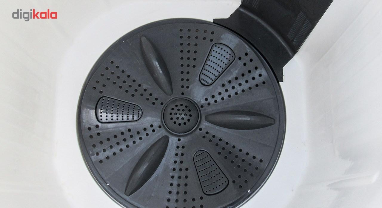 لباسشویی  اینترنشنال آنیل مدل WM9 با ظرفیت 9 کیلوگرم
