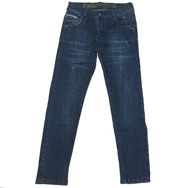 شلوار جین بچگانه بون بون مدل D24