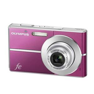دوربین دیجیتال المپیوس اف ای 3010