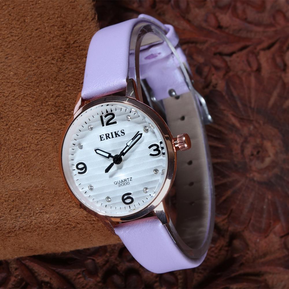 خرید و قیمت                      ساعت مچی  زنانه مدل ER 2590 - YA-SE