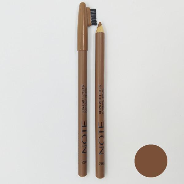 مداد ابرو نوت شماره 02 مجموعه 2 عددی