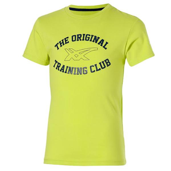تی شرت ورزشی پسرانه اسیکس مدل 130907-0416