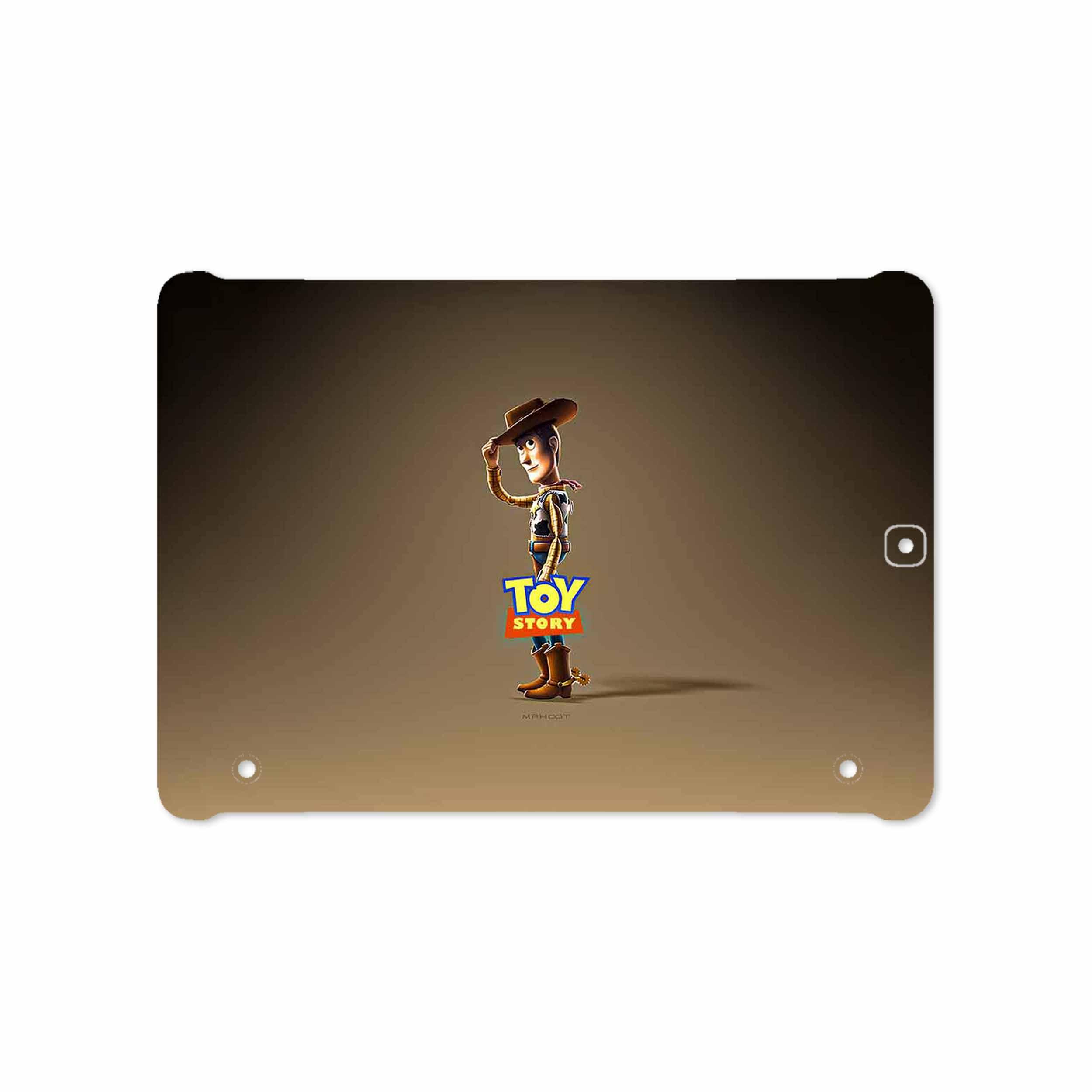 بررسی و خرید [با تخفیف]                                     برچسب پوششی ماهوت مدل Toy Story مناسب برای تبلت سامسونگ Galaxy Tab S2 9.7 2016 T813N                             اورجینال