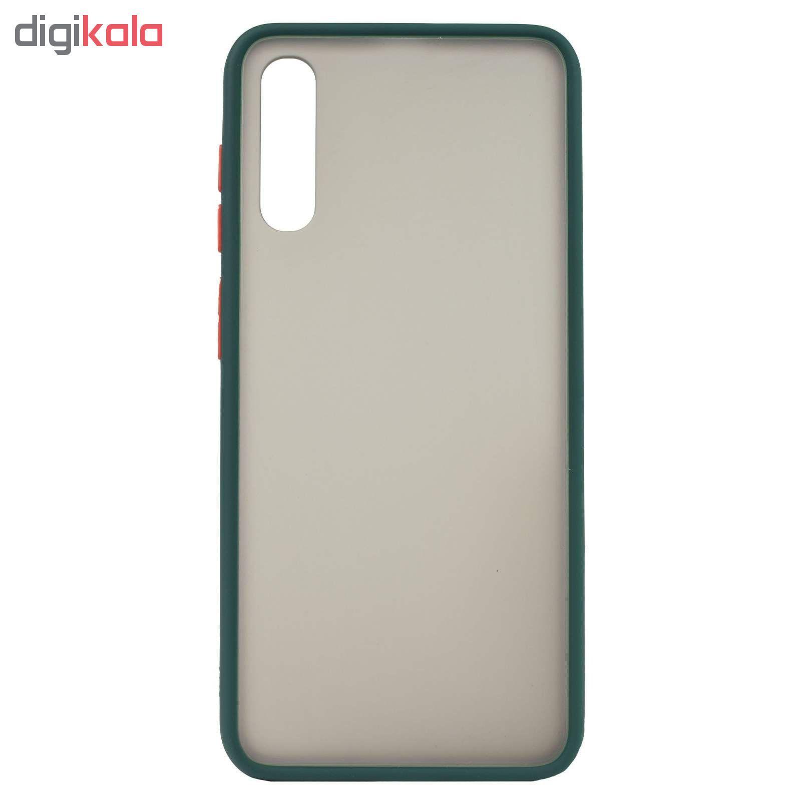 کاور مدل Sb-001 مناسب برای گوشی موبایل سامسونگ Galaxy A50/A30s/A50s main 1 7