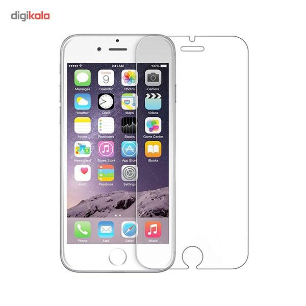 محافظ صفحه نمایش شیشه ای ریمکس مدل E-Paste مناسب برای گوشی موبایل آیفون 6 main 1 1
