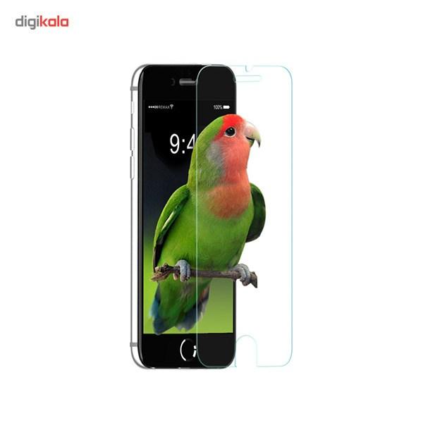 محافظ صفحه نمایش شیشه ای ریمکس مدل E-Paste مناسب برای گوشی موبایل آیفون 6 main 1 2