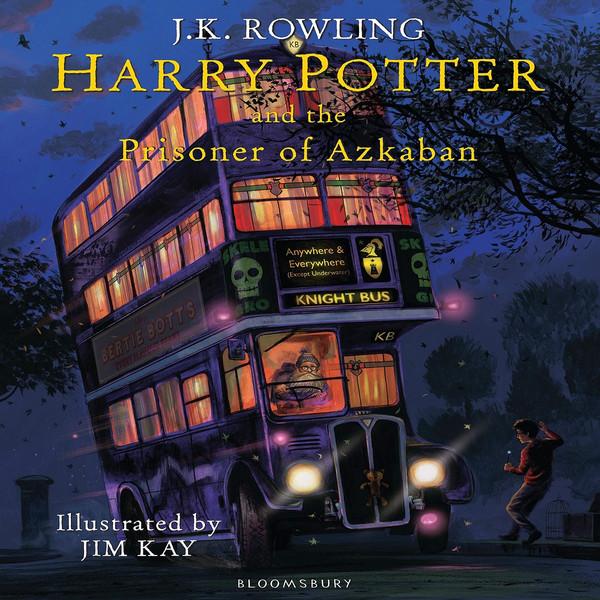 مجله Harry Potter and the Prisoner of Azkaban اکتبر 2017