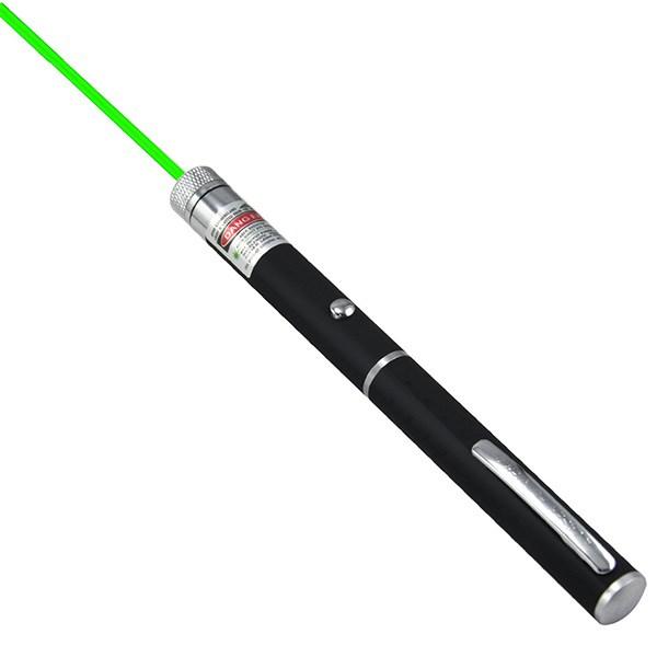 لیزر پوینتر سبز نایت اسکای 5 میلی وات