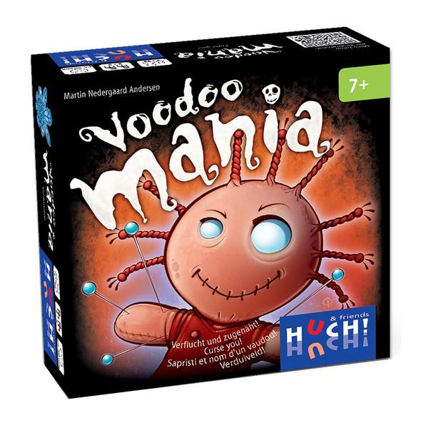 بازی فکری هوچی فرندز مدل Voodoo Mania