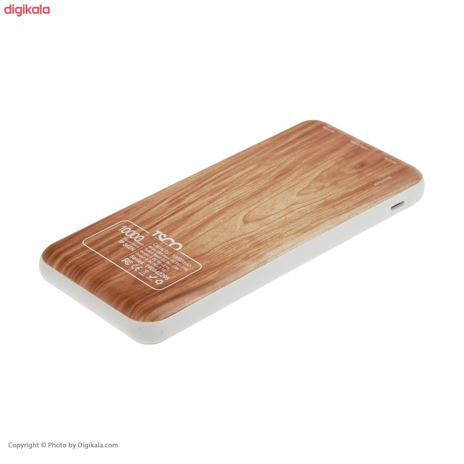 گوشی موبایل هوآوی مدل Y9 2019 JKM-LX1 دو سیم کارت ظرفیت 64 گیگابایت و رم 4 گیگابایت بههمراه شارژر همراه تسکو مدل TP 842N ظرفیت 10000 میلیآمپرساعت main 1 24