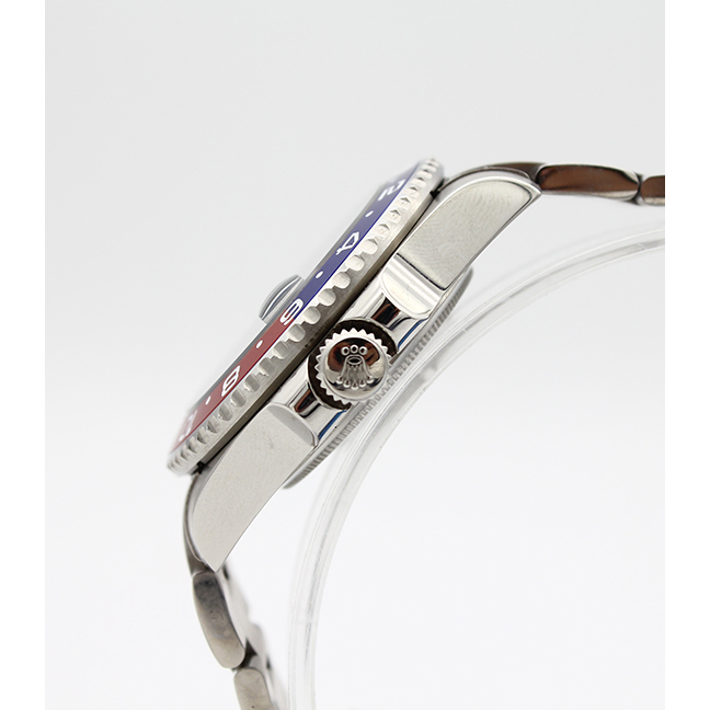 ساعت مچی عقربهای مردانه مدل اتوماتیک 067054                     غیر اصل