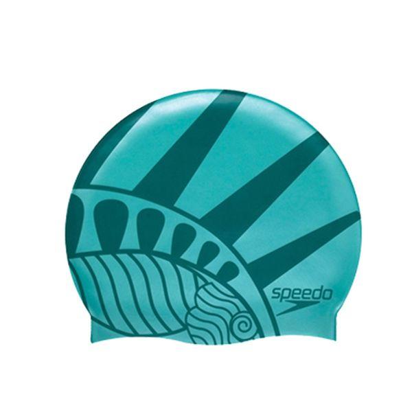 کلاه شنا اسپیدو مدل Slogan 1